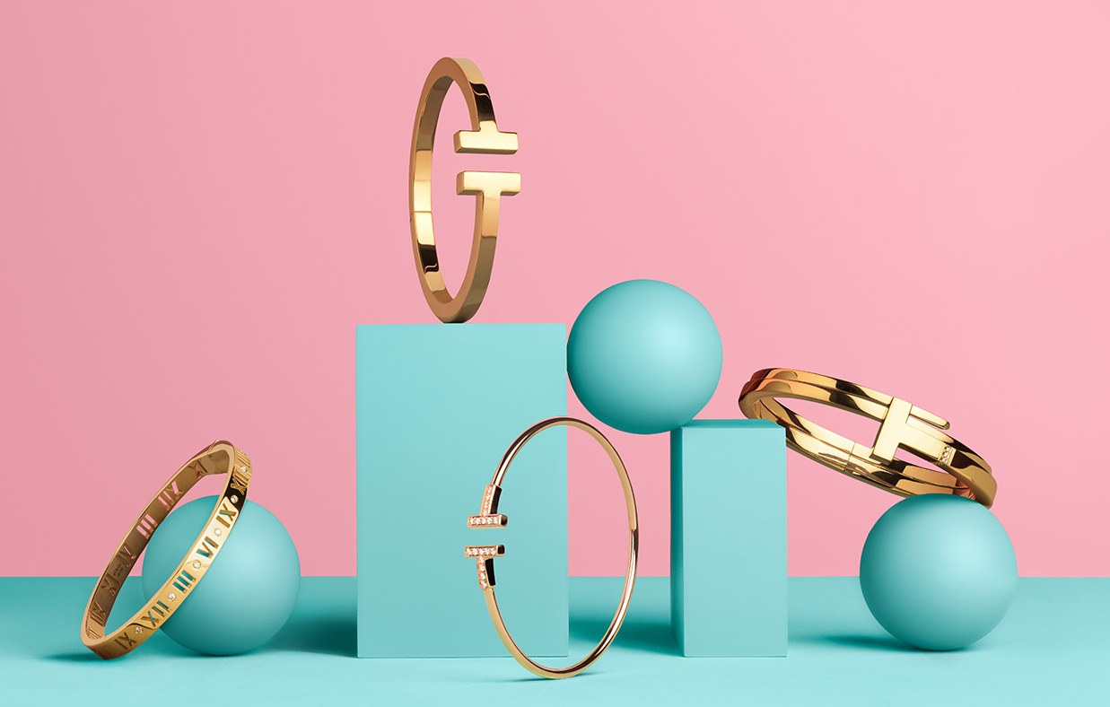 Tiffany & Co. — Love Is